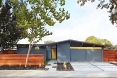 Palo Alto Eichler Remodel, Klopf Architecture
