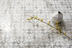 Valencia stone mosaic