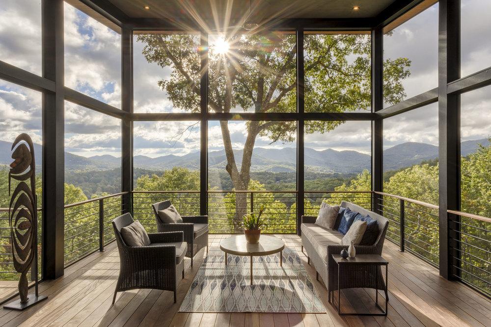 Black Mountain Residence 6