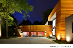 STITCH Design Shop, Wainscott Residence in Greensboro, N.C.