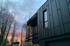 Haymond Residence, Tonic Design