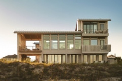 Surrender, Figure Eight Island, Kersting Architecture