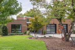 Thomas Residence, BuildSense