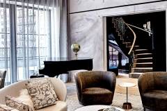 86th Street, Living Room, Joe Ginsberg