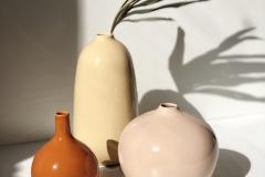 Franca Costa, Bottles