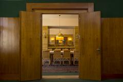 Dining-room-Vogl-Apartment-Klatovska-12_