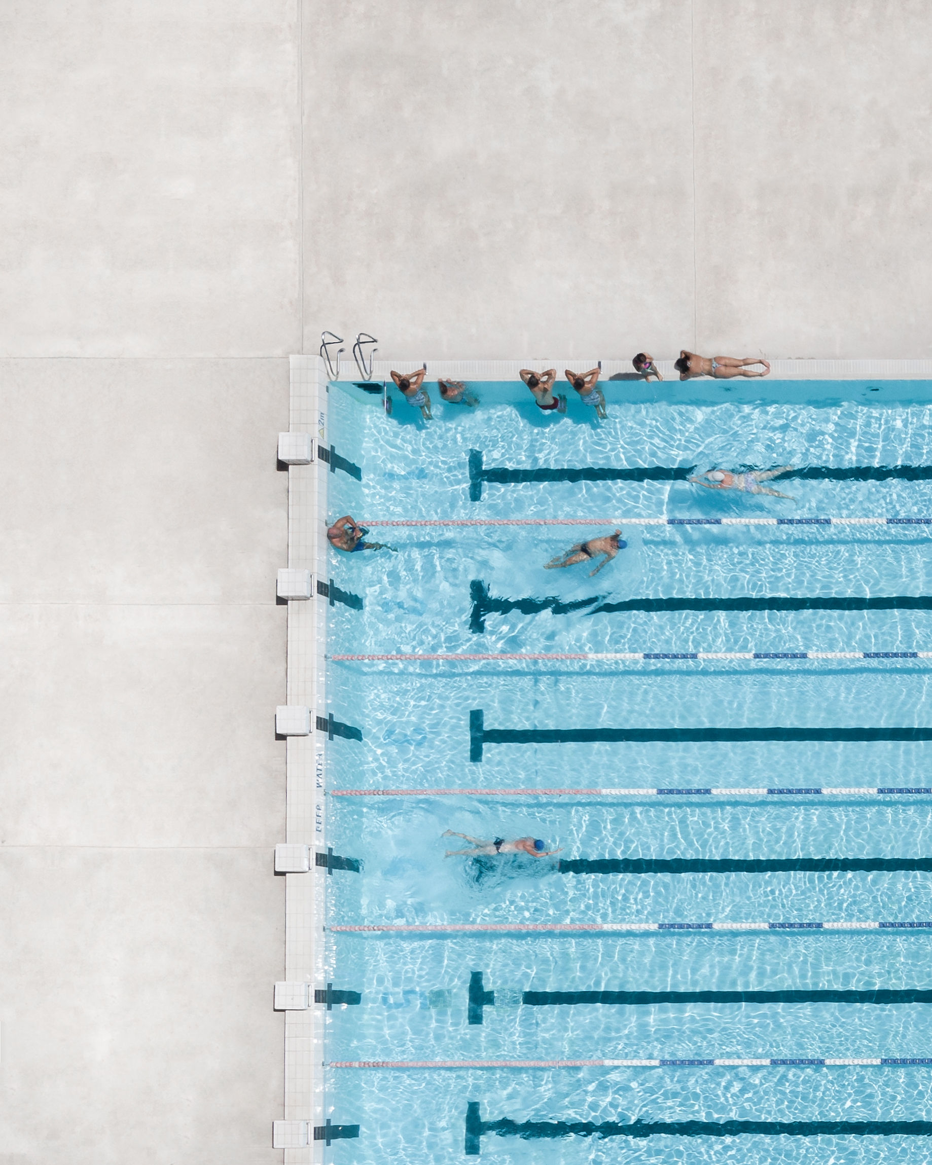 Survival-Juice_public-pool-Prince-Albert-Park-Pool-Sydney
