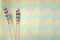 Aimée Wilder, Pyramide, Tropical; Lauren Silberman Photography