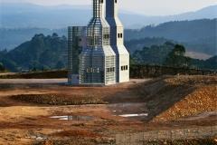 Hejduk-Memorial-Towers