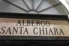 Albergo Santa Chiara