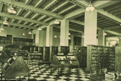 American Libraries, 1780-1950, Kenneth Breisch