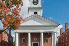 Amherst College: An Architectural Tour
