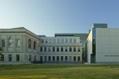 Vol Walker Hall, by Marlon Blackwell Architects, ©timothy-hursley