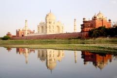 Taj Mahal, Architecture Inside-Out, Kayleigh Jankowski