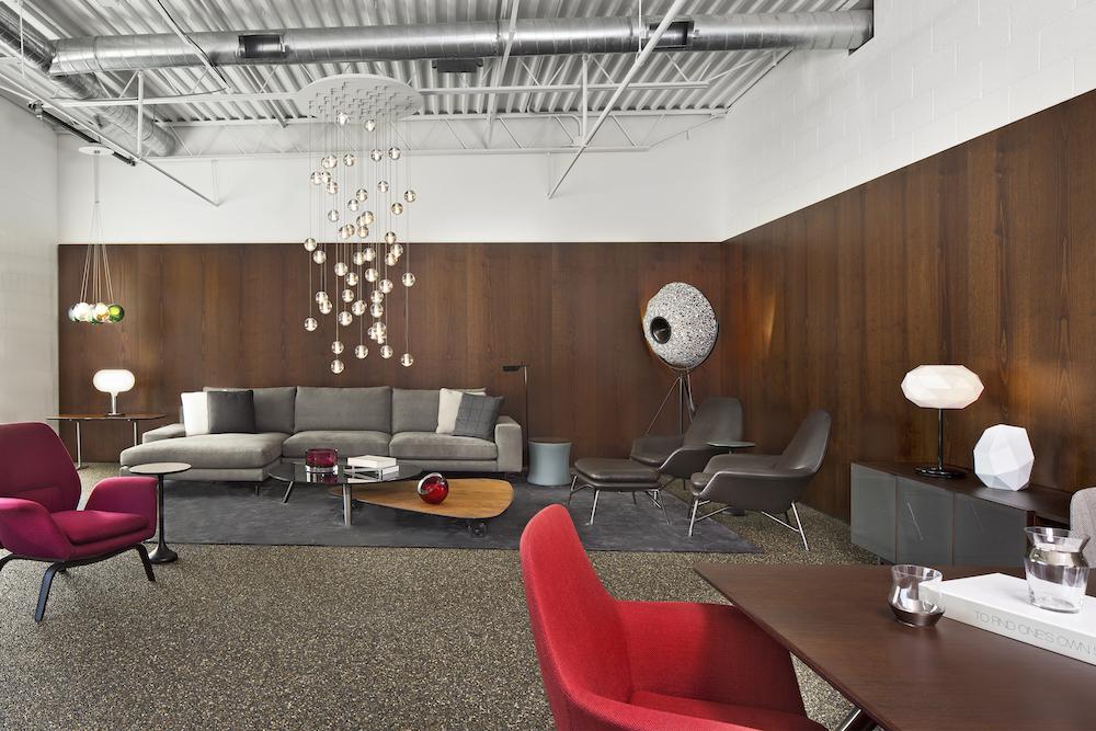 Arkitektura, Detroit