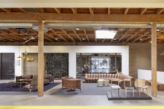 Arkitektura In-Situ Showroom San Francisco, California