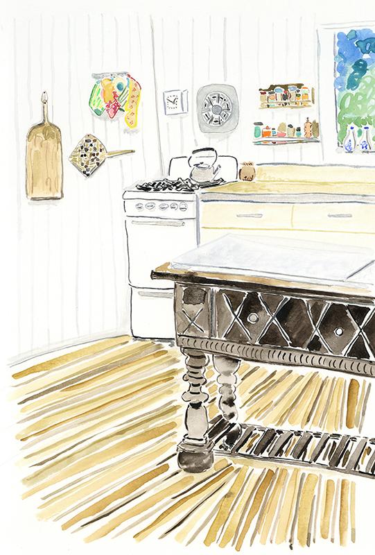 Pollock-Krasner.Kitchen-800h