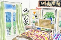 Matisse.Hotel-Regina-Bed-800h