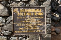 Aruba: Gold Mine Ruins