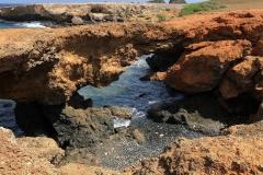 Aruba: Coral Bridge
