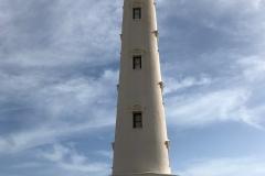 Aruba: California Lighthouse