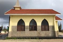 Aruba: Alta Vista Chapel