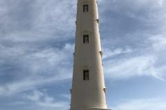 Aruba: California Lighthouse