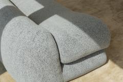 The Beanie Sofa by NEA Studio