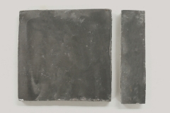 cle tile: Belgian reproduction, Square, rectangle, Flemish black bundle