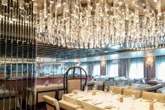 BG Studio: Celebrity Cruises, Normandie Restaurant #3