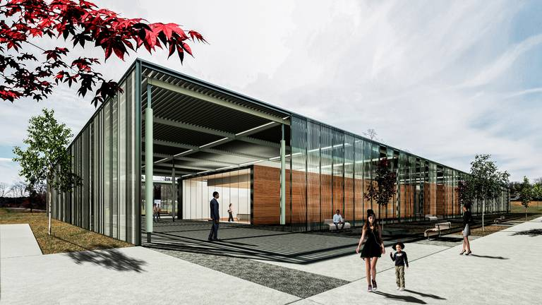 African-American-Entrepreneur-Museum-Design-Competition-Entry