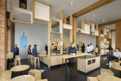 Blue Bottle Coffee Company, by Matthew Millman