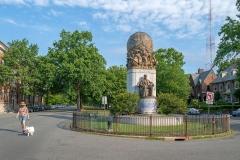 Monument-Maury