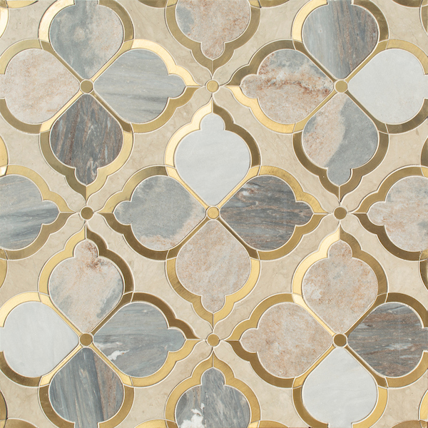 Bright Young Things: Eleanor Stone Mosaic
