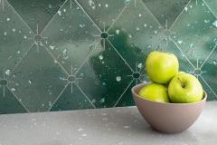 Essex stone mosaic