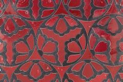 Rosamund stone mosaic