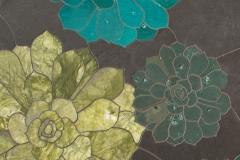 Bright Young Things: Zita Stone Mosaic
