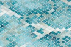 Waterweb Sea Glass™ mosaic