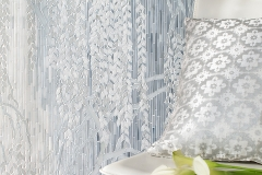 Willow jewel glass mosaic