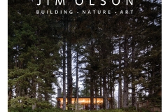 Jim Olson, Building Nature Art