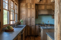 JLF Architects, Val Residence, Wyoming