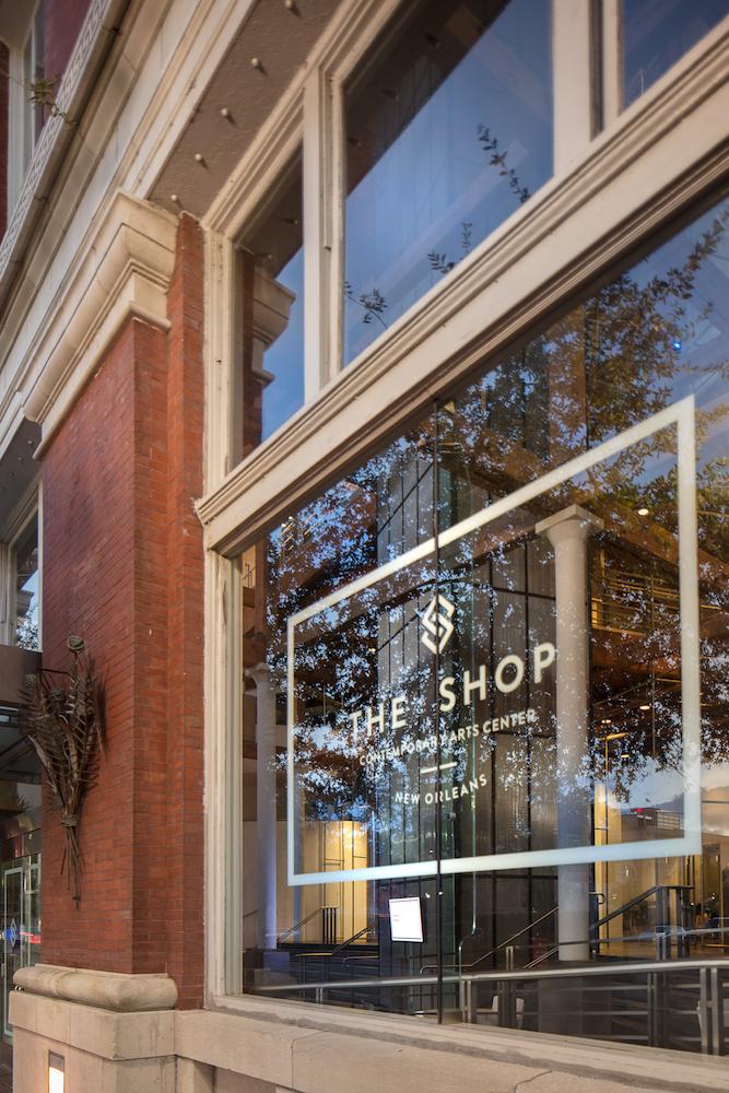 The Shop at CAC