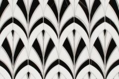 Massena stone mosaic