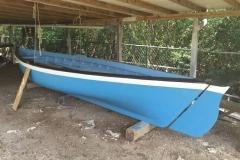 Grand Cayman Catboat