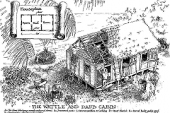 Wattle-and-Daub-Cottage-drawn-by-John-Doak