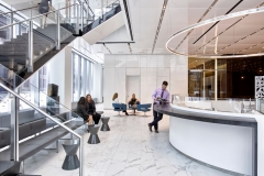 2018 Commercial Winner, Kaye Scholer Headquarters_Gensler
