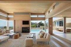 2017 Residential Winner, Ocean View House, Bromley Caldari Architects