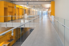 2017 Institutional Winner, Jerome L. Greene Science Center, Renzo Piano Workshop