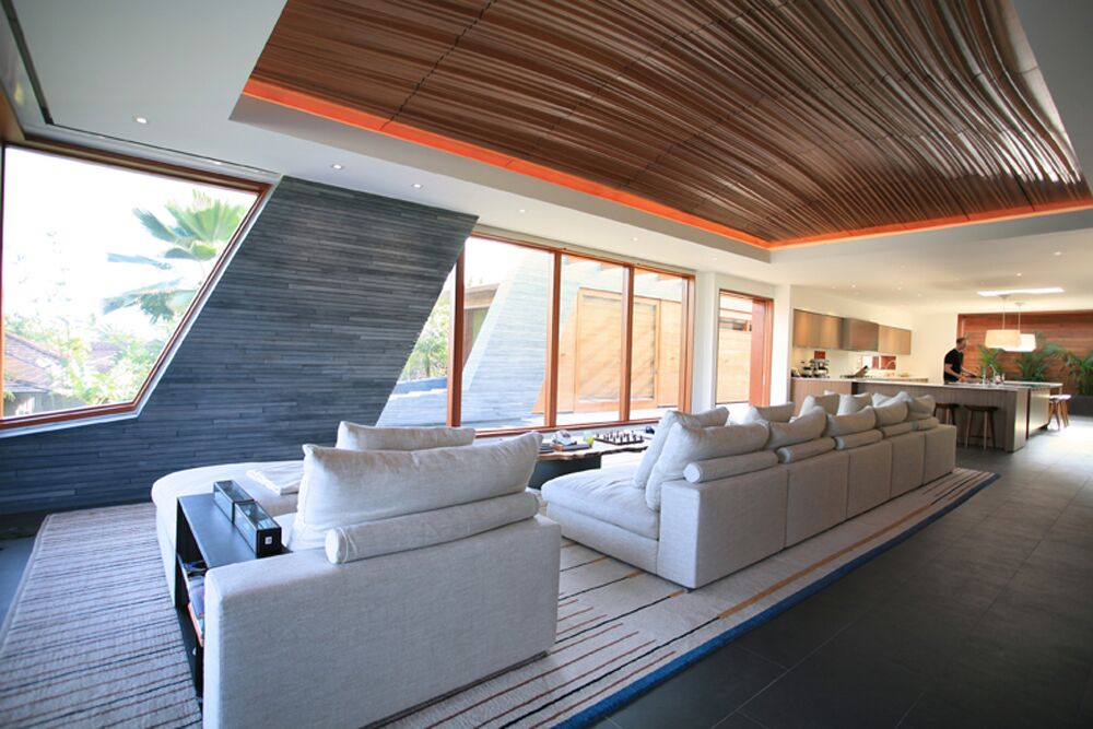 2011 Residential Winner, Kona Residence, Belzberg Architects