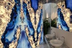 Marble, Ceramics of Italy